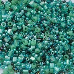 Микс TOHO Take - Seafoam/Green Mix (3203)